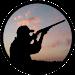 Hunting Simulator Game. The hunter simulator icon