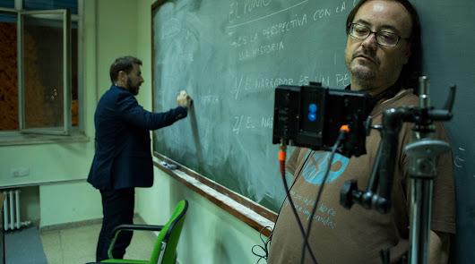 Netflix 'ficha' a Manuel Martín Cuenca
