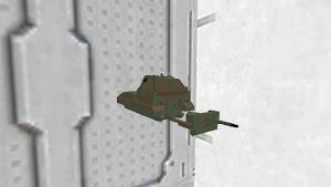 PROTOTYPE M-108 BR