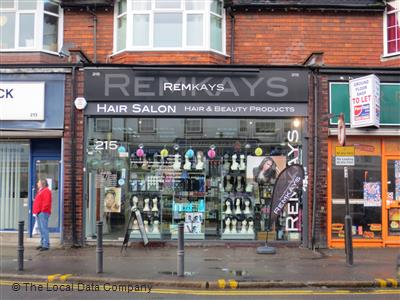 Watford North Health Beauty Hairdressers