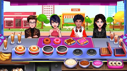 Cooking Chef - Food Fever apkdebit screenshots 3