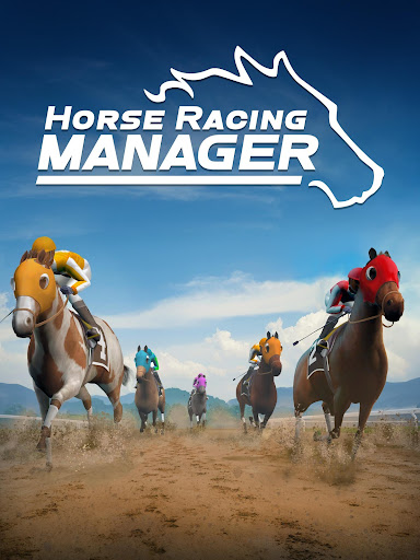 Horse Racing Manager 2019 - screenshot