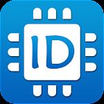 Device ID & SIM Info Icon