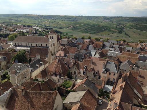 Passeio no Vale do Loire saindo de Paris