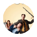 Office Top TV Shows HD New Tabs Themes