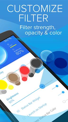 Blue Light Filter for Eye Care 1.1.1 screenshots 3