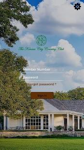 Kansas City Country Club - náhled