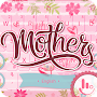 Happy Mother's Day Keyboard Theme APK icon