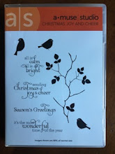 Photo: CHRISTMAS JOY AND CHEER - $8.00 which includes shipping within the United States
