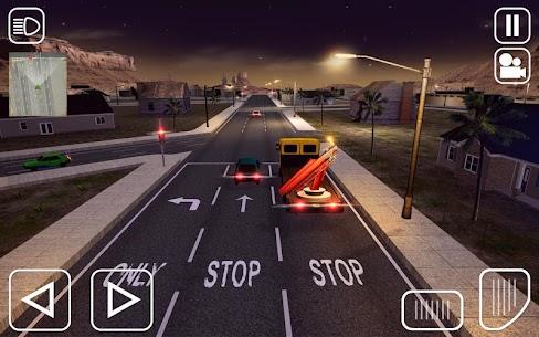 Real Construction Machine: City Builder Sim 2020 6