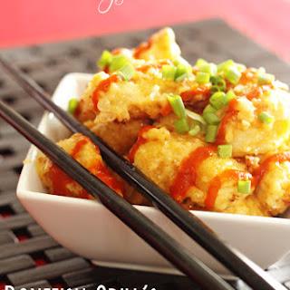 Bang Bang Shrimp (or Chicken)