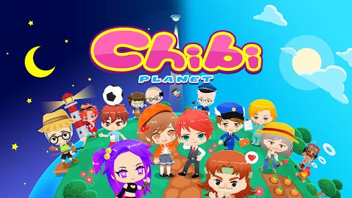 Chibi Planet (Beta) android2mod screenshots 1