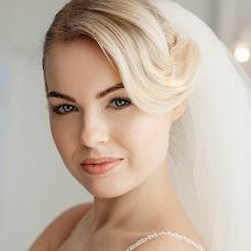 Wedding photographer Roksolyana Trush (Lamiaphoto). Photo of 08.04.2016