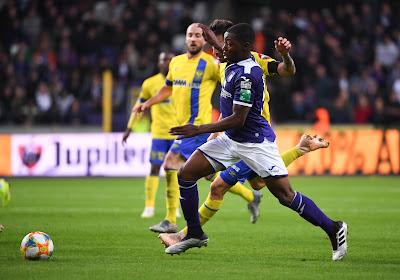 OFFICIEL: Kana prolonge à Anderlecht !