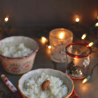 Swedish Rice Pudding Recipes