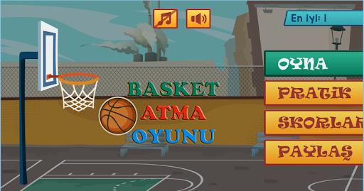 Gerçek Basketbol oyunu