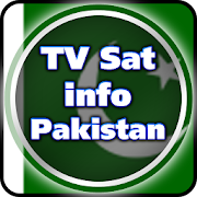 App TV Sat Info Pakistan APK for Windows Phone