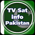 Sat Informações Paquistão icon