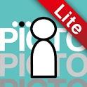 ピクト図解 Lite icon
