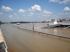 Photo: Dunaj w Budapeszcie w 2009 (19)