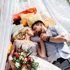 Wedding photographer Marina Klipacheva (MaryChe). Photo of 13.03.2018