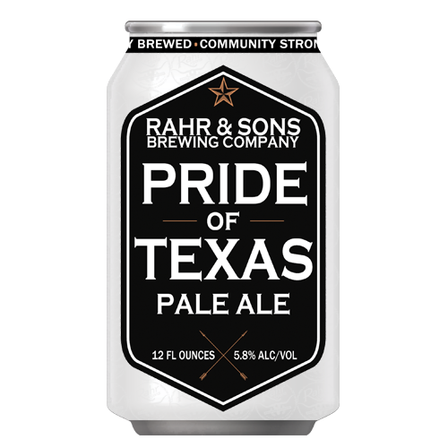 Logo of Rahr & Sons Pride Of Texas