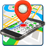 True Call Mobile Locator - GPS Tracker Icon