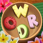 Word Beach: Connect Letters Word Games for Fun icon