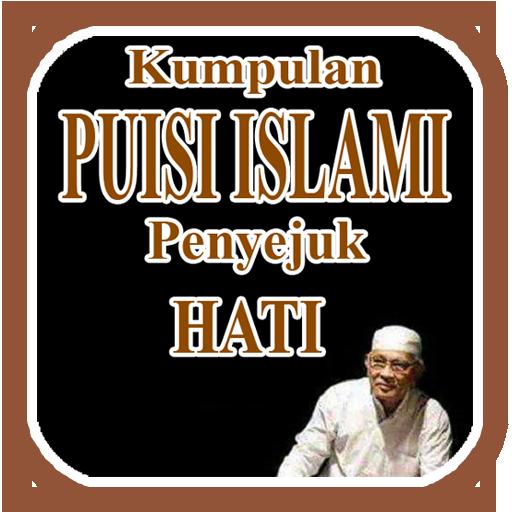 Puisi Islami Penyejuk Hati Android تطبيقات Appagg