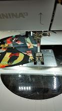 Photo: stikken ondercup stitching lowercup