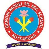 Gandhi Model Sr. Sec. School
