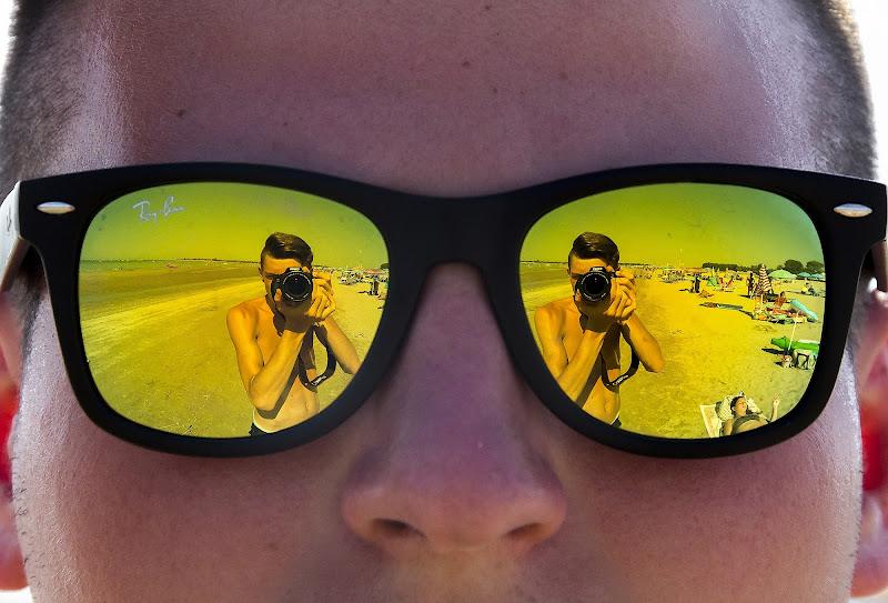 sunglasses di PHianes