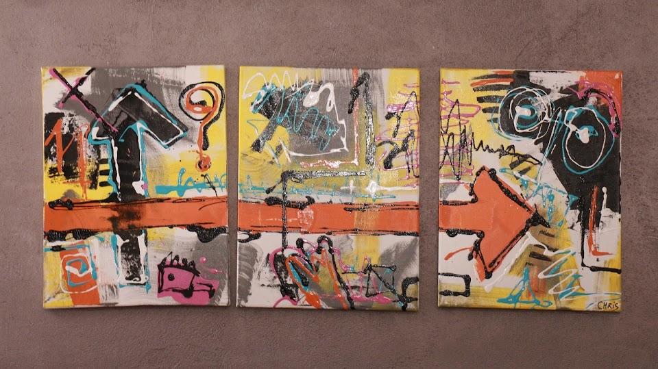 Mur en revêtement moderne: Le Béton Ciré brut couleur Gris Ciment
