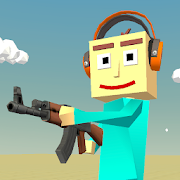 TooBold - Shooter with Sandbox