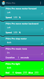 Phiro Code- screenshot thumbnail