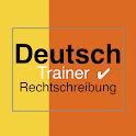 Deutsch Rechtschreibung Trainer icon