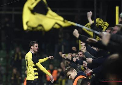 """Schaduw over Lierse ondanks winst: """"Deze boycot is vooral een signaal"""""""
