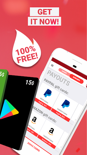 App Flame: Play Games & Get Rewards screenshots 3