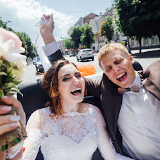 Hochzeitsfotograf Anna Radzhabli (radzhablifoto). Foto vom 30.07.2016