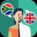 Afrikaans-English Translator Icon