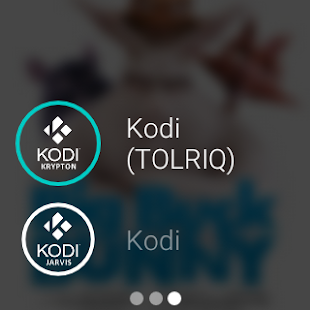 Yatse: Kodi remote control and cast- screenshot thumbnail