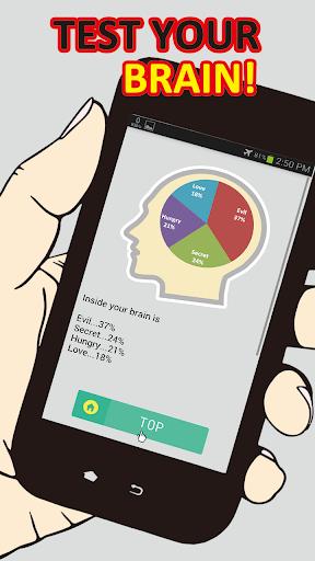 無料休闲AppのBrain Thinking Test|記事Game