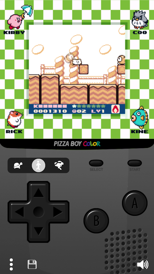 how to get gameboy games on android