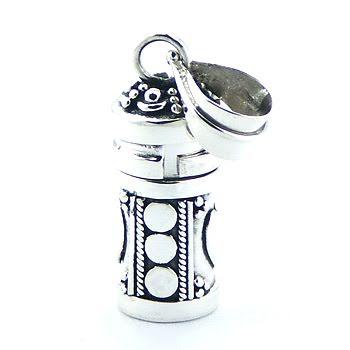 Silverhänge Bönecylinder