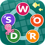 Crossword out of the words APK icon
