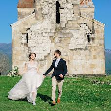 Wedding photographer Anastasiya Kolesnik (Kolesnykfoto). Photo of 17.05.2018