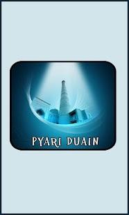 Pyari Duain - náhled