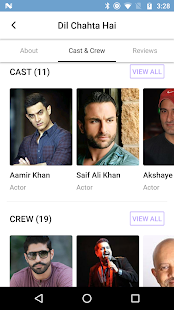 Flickbay - Bollywood Ka App- screenshot thumbnail