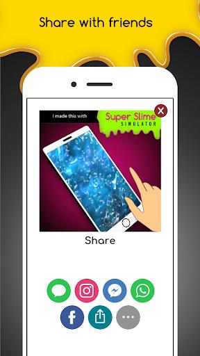 Super Slime Simulator - Satisfying Slime App 2.30 screenshots 5