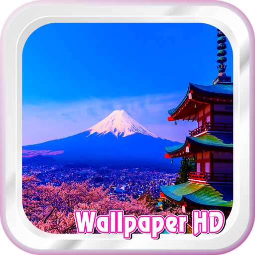 Japanese Art Live Wallpapers